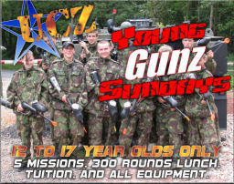 Young Gunz Sundays