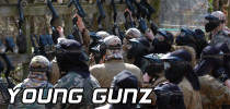 Monthly Young Gunz Event